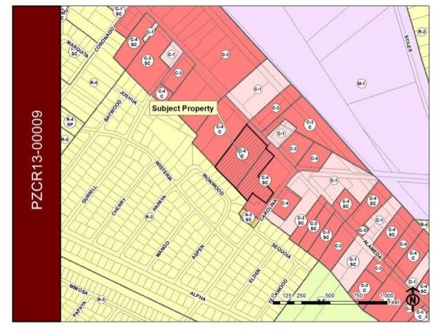Conceptual Site Development Plan