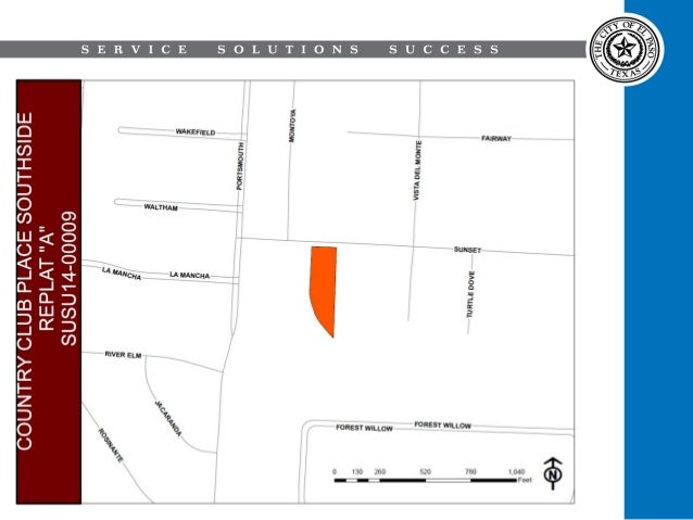 City Plan Commission 03132014 Agenda Item #12