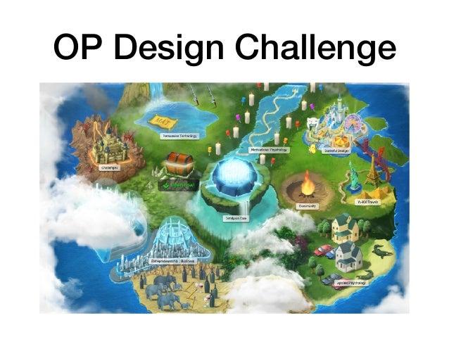 OP Design Challenge