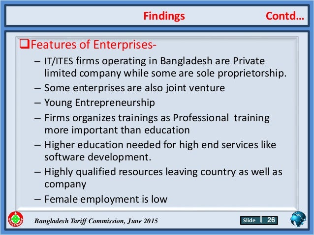 sole proprietorship business in bangladesh