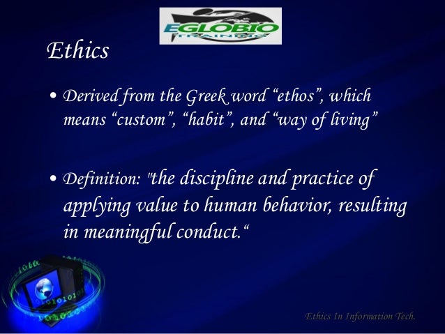 definition of land ethics Ethical definition, pertaining to or dealing with morals or the principles of morality pertaining to right and wrong in conduct or dealing with ethics.