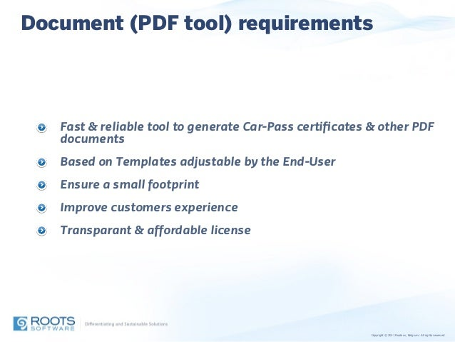 Itext summit 2014 talk how to use pdf templates with itext 16 yadclub Gallery
