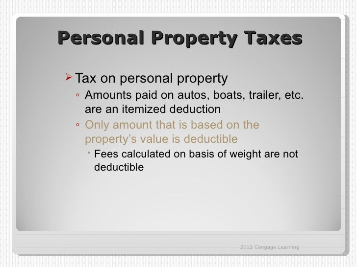 Are Escrow Fees Tax Deductible For Rental Property