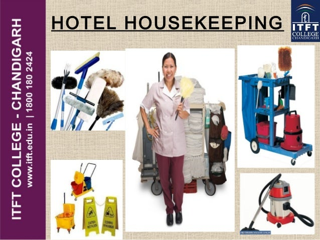 how to become a housekeeper at a hotel