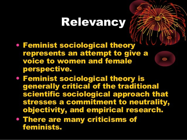 feminist theory 1 Different feminist theories: 1 - intersectional feminism: 1: alunerexplorer 06/03/18 12:22: are feminists pro choice 13: feminist theory & consciousness raising 6.