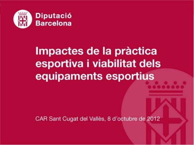 impacteL'esport localimpacteviabilitat                 2