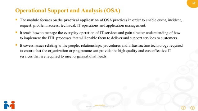 itil foundation in it service management pdf