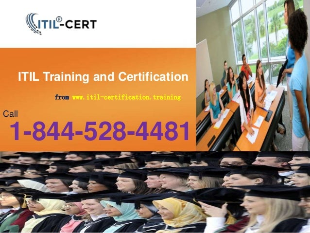 ITIL Training and Certification from www.itil-certification.training 由NordriDesign提供 www.nordridesign.com 1-844-528-4481 C...