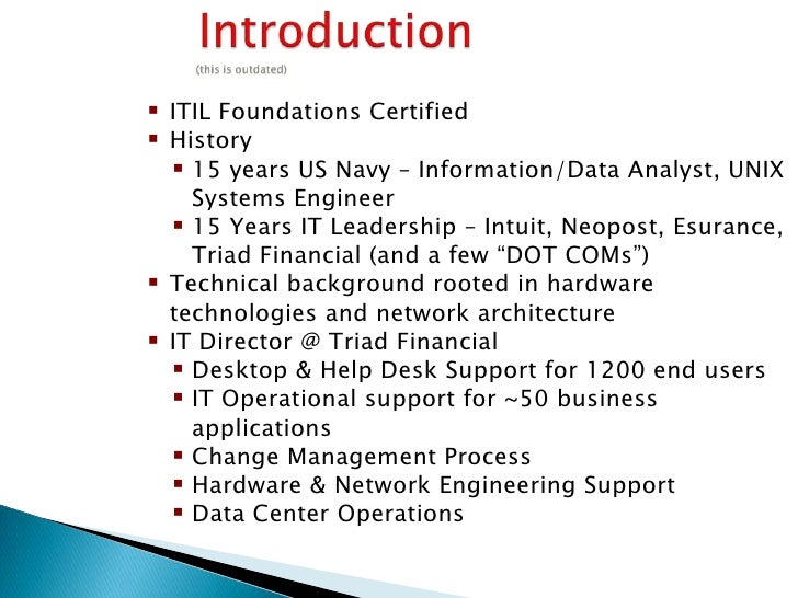Itil service desk business case business case foritil service desk tool presented by david lutes 2 itil wajeb Gallery