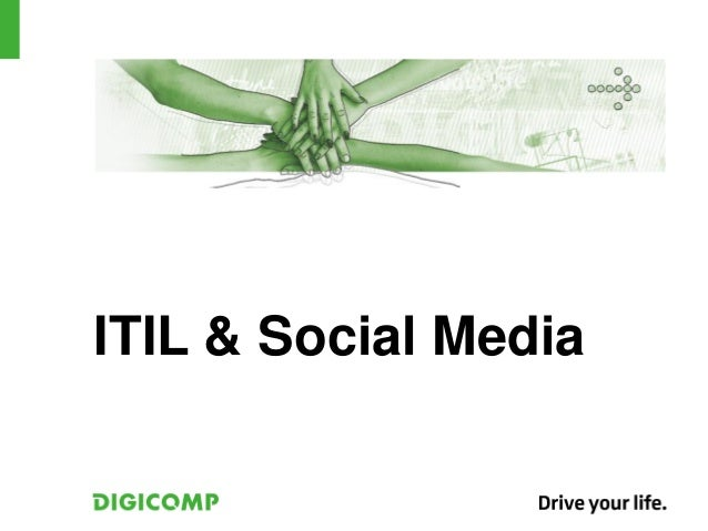 ITIL & Social Media