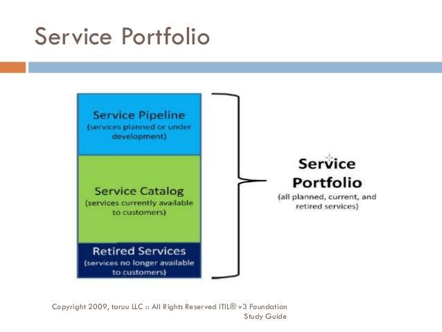 Itil service strategy case study