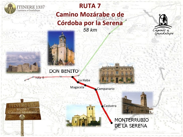 Presentaci n proyecto itinere 1337 - Camino a casa fuenlabrada ...