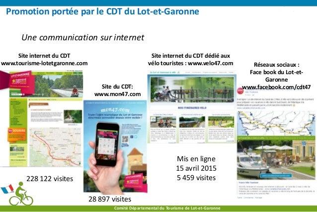 45e7696e1cc7f ... Comité Départemental du Tourisme de Lot-et-Garonne  25.