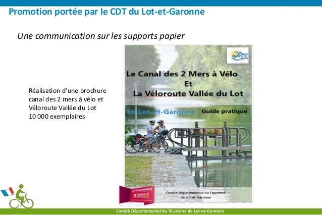 e53c44cccccbe ... Comité Départemental du Tourisme de Lot-et-Garonne  27.
