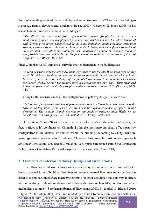 ITJEMAST V23 2011 International Transaction Journal of Engineerin