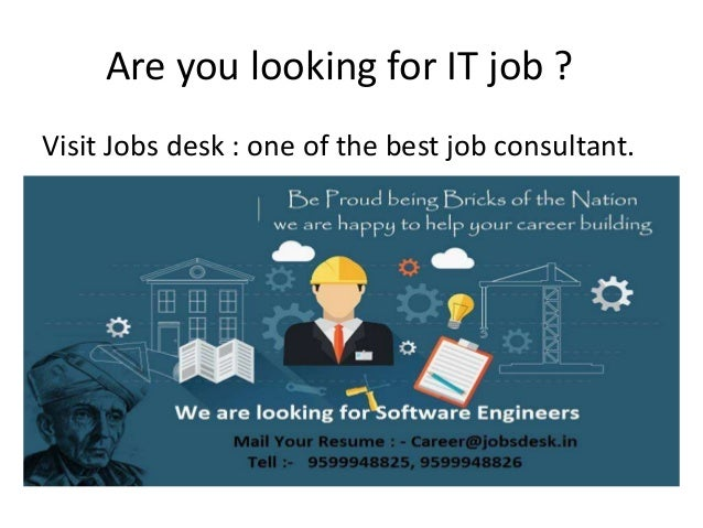 11 October Find relevant job opportunities in delhi at QuikrJobs. Our platform helps to make job search easy and convenient for you. Apply for Job Openings or Create your Profile on QuikrJobs Now. + Job Roles, Matching Alerts, Lakh+ Active Jobs.