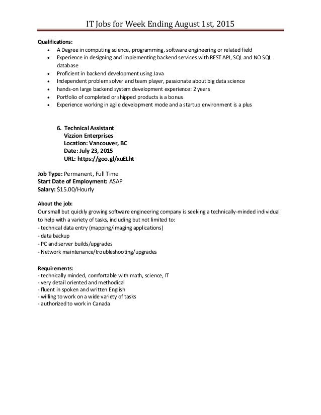 Resume For Managerial Position Zrom