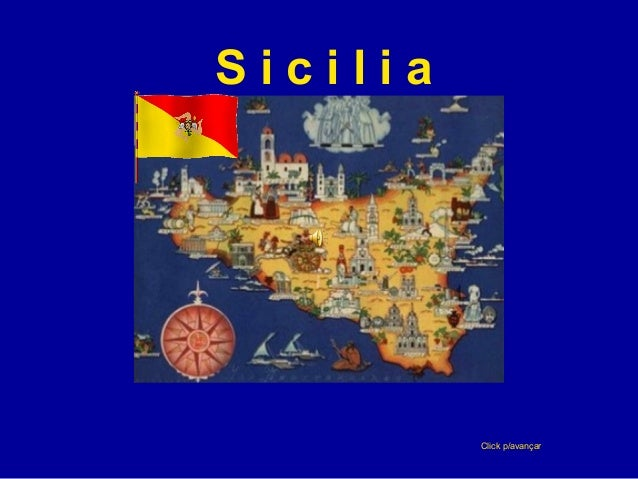 Sicilia          Click p/avançar