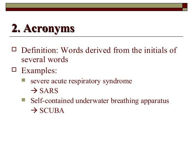 SARS coronavirus