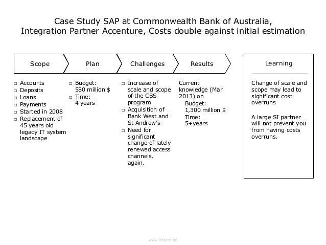 Change management for ERP implementation: a case study