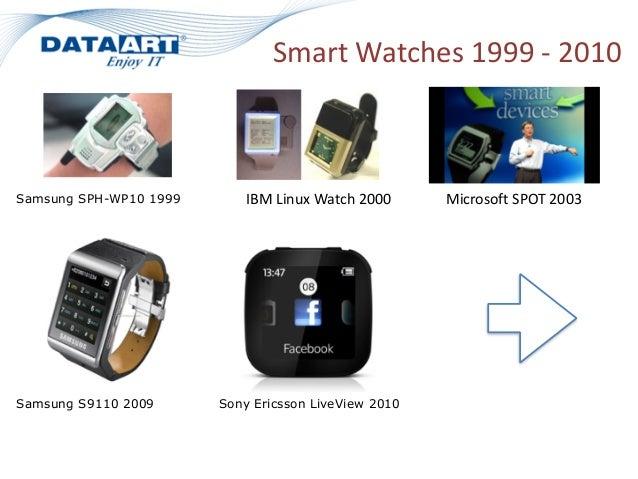 "Алексей Рыбаков: ""Wearable OS год спустя: Apple Watch 2.0, Android Wear 5.1.1 и Samsung Tizen"" Slide 2"