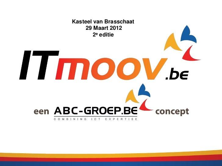 Kasteel van Brasschaat     29 Maart 2012        2e editie