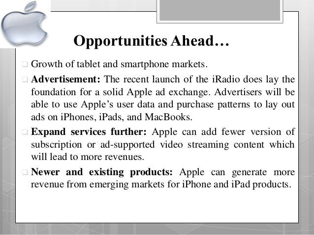 Innovation at Apple