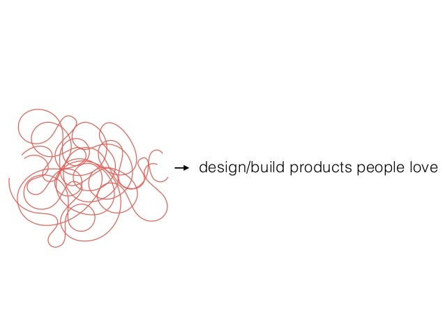What lean startup taught us…