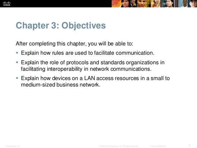 CCNA 1 Routing and Switching v5.0 Chapter 3 Slide 2