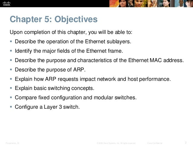 CCNA 1 Routing and Switching v5.0 Chapter 5 Slide 2