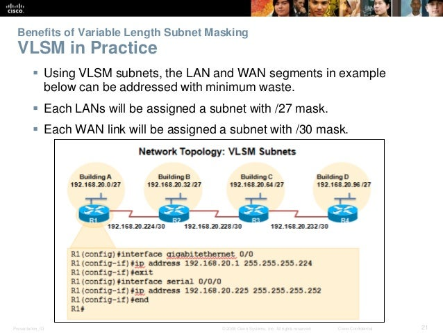 CCNA 1 Routing and Switching v5 0 Chapter 9