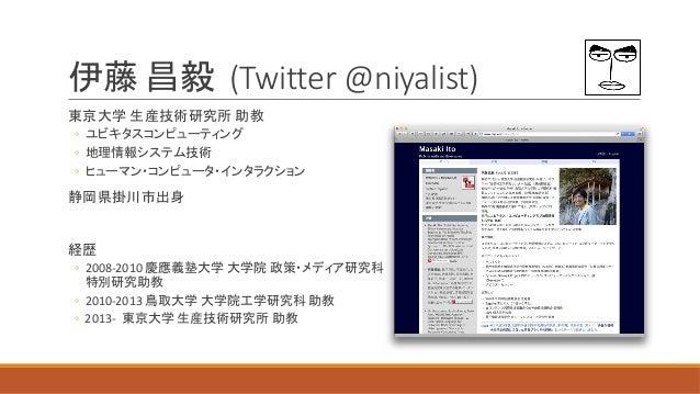 (Twitter@niyalist) ◦ ◦ ◦ ◦ 2008-2010 ◦ 2010-2013 ◦ 2013-