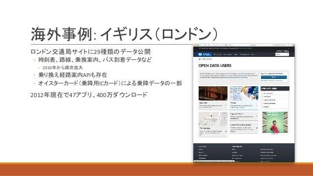 : 29 ◦ ◦ 2010 ◦ API ◦ IC 2012 47 400