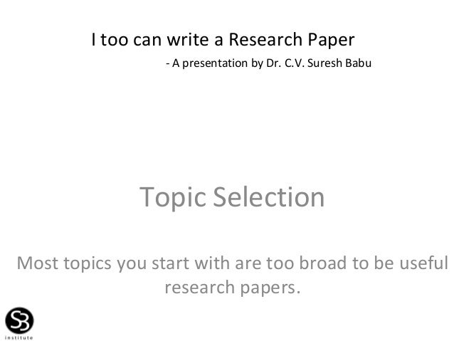 How Do You Write an Opinion Paper?