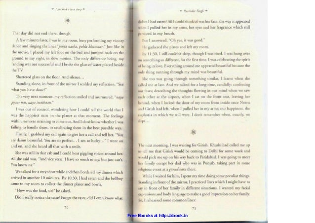I Too Had A Love Story Ebook Epub