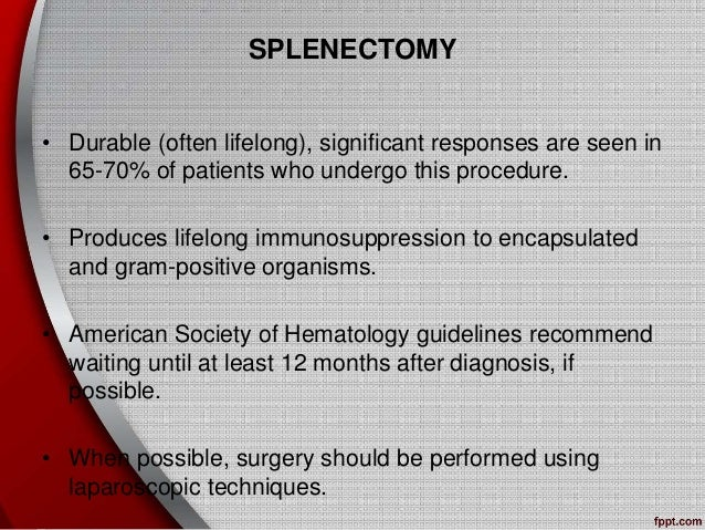 post splenectomy vaccination guidelines australia