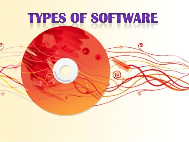 Learning Goals for Today 1.  To discuss the role of software in computing systems  2.  To learn to differentiate among sof...