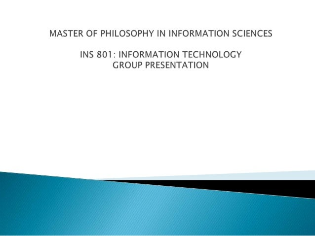    Definition of Terms   Introduction   Role of ICTs in Managing Globalization at the national and    regional levels ...