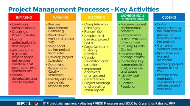 solutions for project management the managerial process ch3