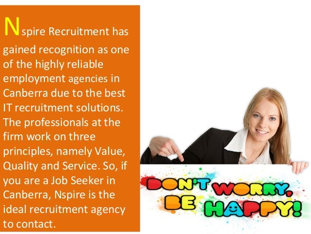 ideal recruitment agency