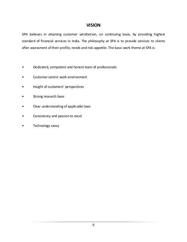 """project report on customer satisfaction in bajaj allianz A study on customer awareness @ bajaj allianz project report 1 executive summary the project report on """"a study on customer awareness to enhance market share ofbajaj allianz unit link insurance plan"""" in hubli city."""