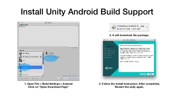 Unity Google VR Cardboard Deployment on iOS and Android
