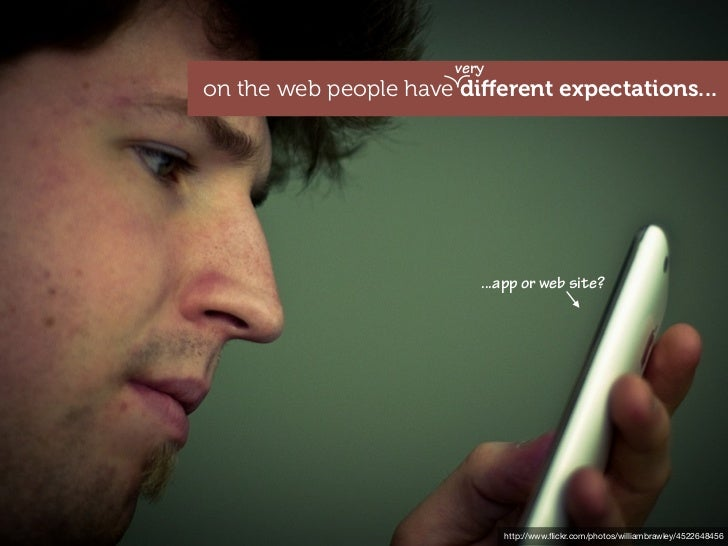 """""""If I can't see your awesomeweb site...it's not really thatawesome is it?""""                                       access ha..."""