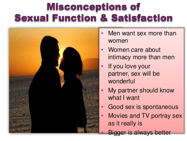 Psychological facts about men in love