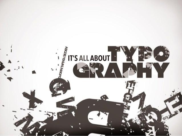 Image source: http://sixrevisions.com/design-showcase-inspiration/30-creative-typography-art/ 1