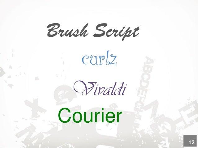 source: http://www.boredpanda.com/typefaces-worst-fonts-ever-creative-market/ 13
