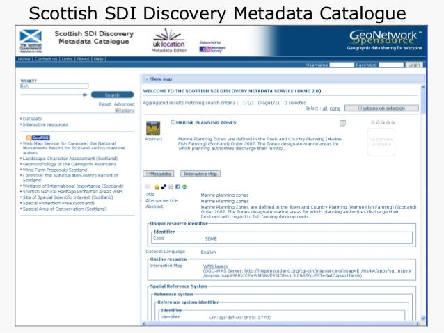 UK Academic Geospatial Metadata Application Profile, Version 2.1 (UK AGMAP 2.1) UK AGMAP 2.1 created to support the specif...