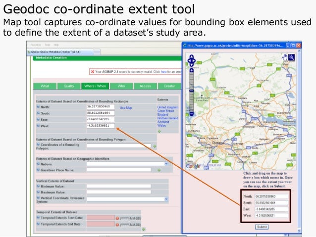 ShareGeo Digimap Solution for spatial data derived from licensed (OS) data.