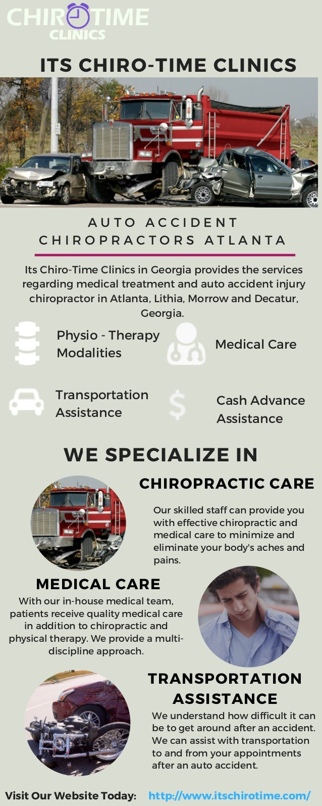 Cash Advance For Chiropractic Care