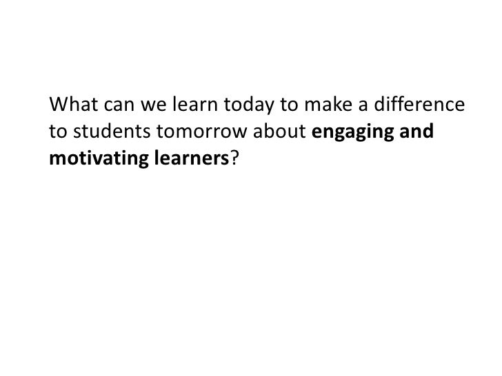 What can we learn today to make a difference to students tomorrow about growing Professional Learning Communities?<br />